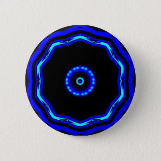 Blue Star Button