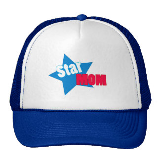 Blue Star MOM - Hat