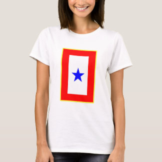 Blue Star Mother T-Shirt