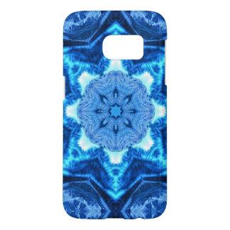 Blue Star Samsung Galaxy S7 Case