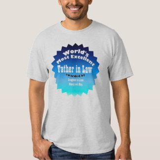 BLUE STAR ..World's Most Excellent Shirt