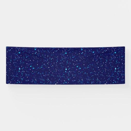 Blue Stars 2 Banner