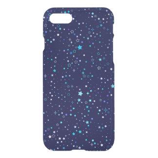 Blue Stars 2 iPhone 7 Case