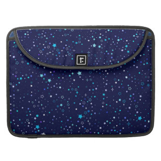 "Blue Stars 2 - Macbook Pro 15"" Sleeve For MacBook Pro"