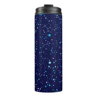 Blue Stars 2 Thermal Tumbler
