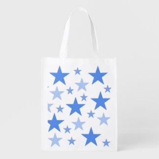 Blue Stars bag