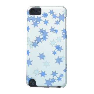 Blue Stars Design iPod Touch 5G Cover