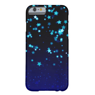 Blue Stars - Dream - iphone6, iphone6S Barely There iPhone 6 Case