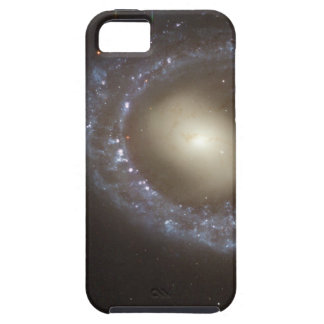 Blue Stars Ring Nucleus of Galaxy Case For The iPhone 5