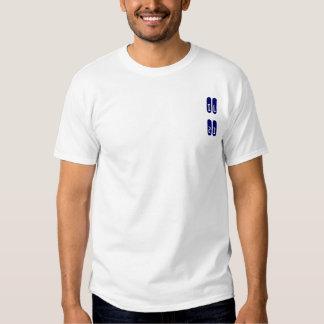 Blue State - Illinois T Shirts