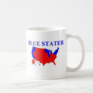 Blue Stater Coffee Mug