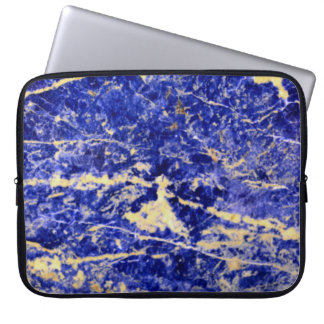 Blue Stone Laptop Computer Sleeves