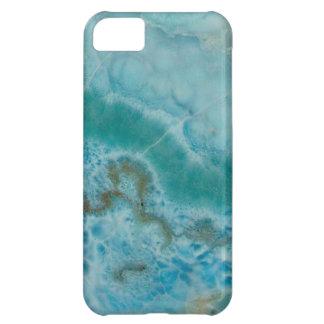 """""""Blue Stone Phone Case"""" iPhone 5C Cases"""
