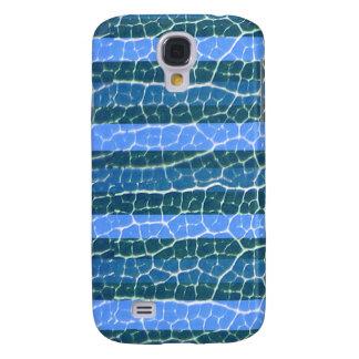 blue stripes iphone case