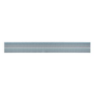 Blue Stripes Ribbon Grosgrain Ribbon
