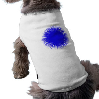 Blue Sun Doggie Shirt