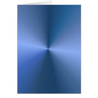 "Blue ""sunburst"" background greeting cards"