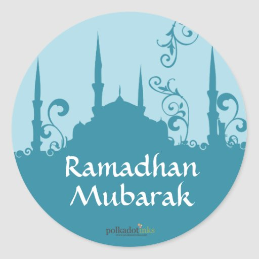 Eid Mubarak Stickers: Eid Stickers, Eid Custom Sticker Designs