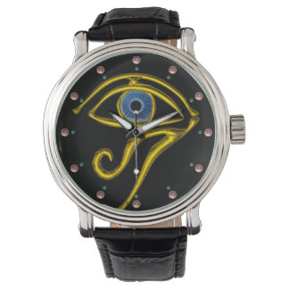 BLUE TALISMAN / EYE OF HORUS ,Black Watch