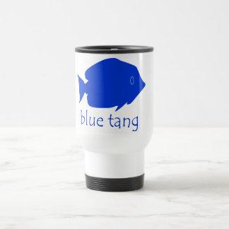 Blue Tang Travel Mug