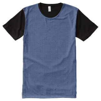 Blue Texture American Apparel Shirt Buy Online Now