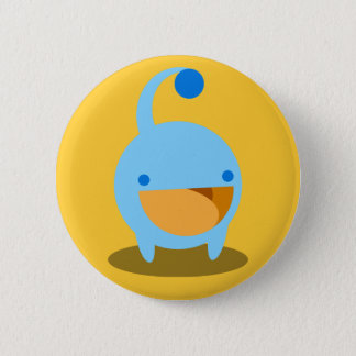 Blue Thingy Button