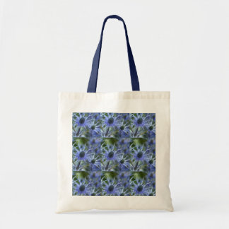 Blue Thistle Accessories Tote Bag