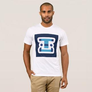BLUE TIGER 01 T-Shirt