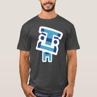 BLUE TIGER 02 T-Shirt