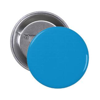 Blue Topaz Pinback Buttons
