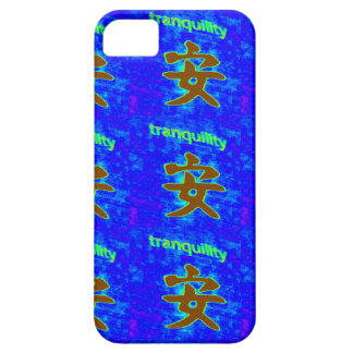 blue tranquility case case for the iPhone 5