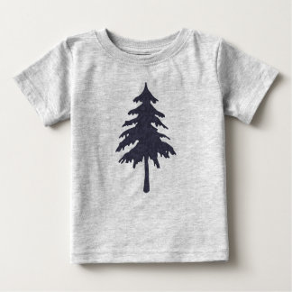 Blue Tree Baby T-Shirt