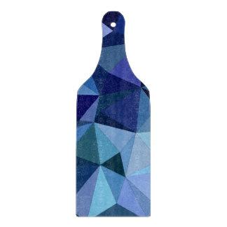 Blue triangles boards