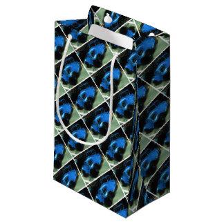 Blue Truck Gift Bag for Him