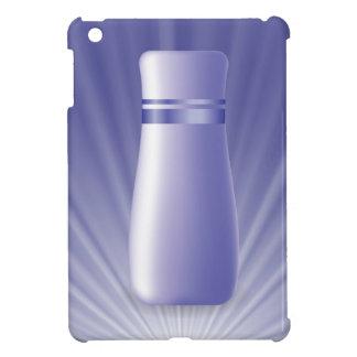 blue tube iPad mini cover