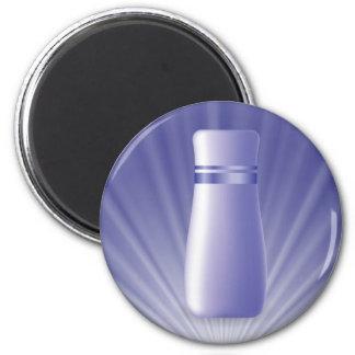 blue tube magnet