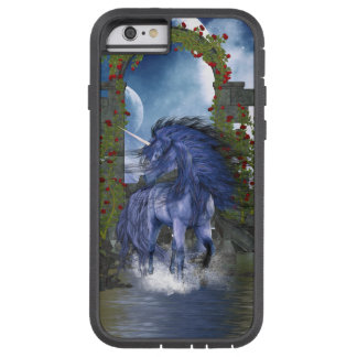 Blue Unicorn 2 Tough Xtreme iPhone 6 Case