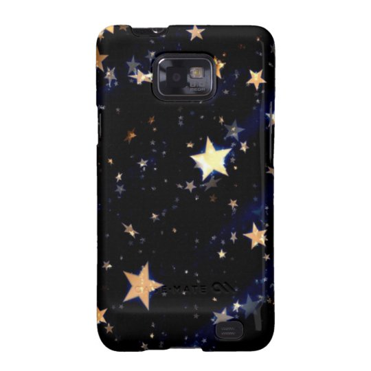Blue Velvet Effect Stars Galaxy SII Covers