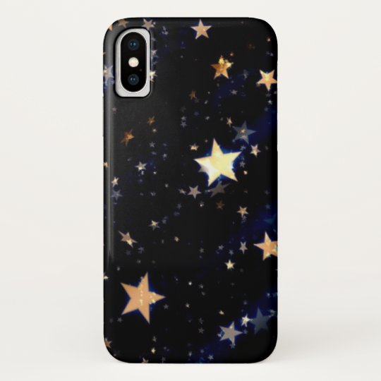 Blue Velvet Effect Stars Samsung Galaxy Nexus Covers