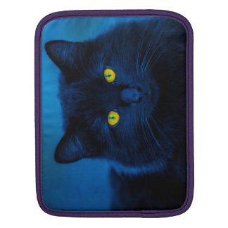 Blue Velvet iPad Sleeve