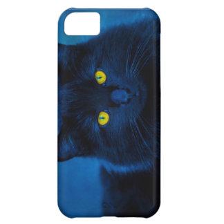 Blue Velvet iPhone 5C Cases