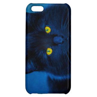 Blue Velvet iPhone 5C Covers