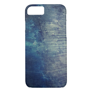 Blue wall Case-Mate iPhone case