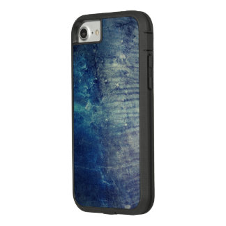 Blue wall Case-Mate tough extreme iPhone 8/7 case