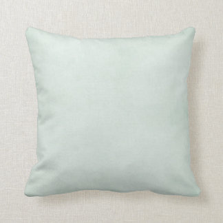Blue Washed Throw Pillows