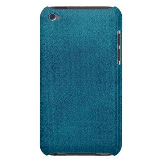 Blue Watercolor iPod Case-Mate Case