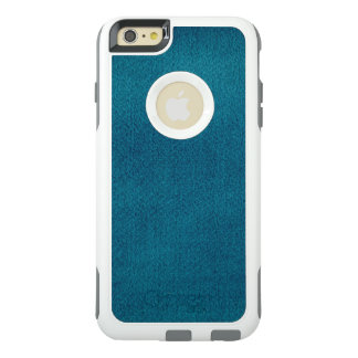 Blue Watercolor OtterBox iPhone 6/6s Plus Case
