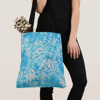 Blue Waters Tote Bag