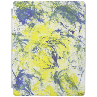 Blue Waves iPad  Smart Cover iPad Cover