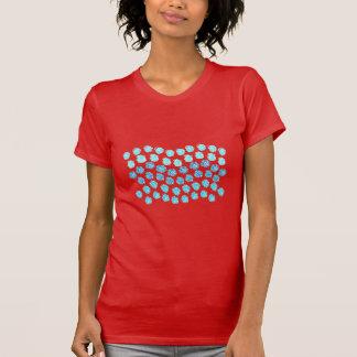 Blue Waves Women's Jersey T-Shirt